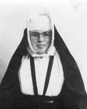 Sr. Patricia O'Connor